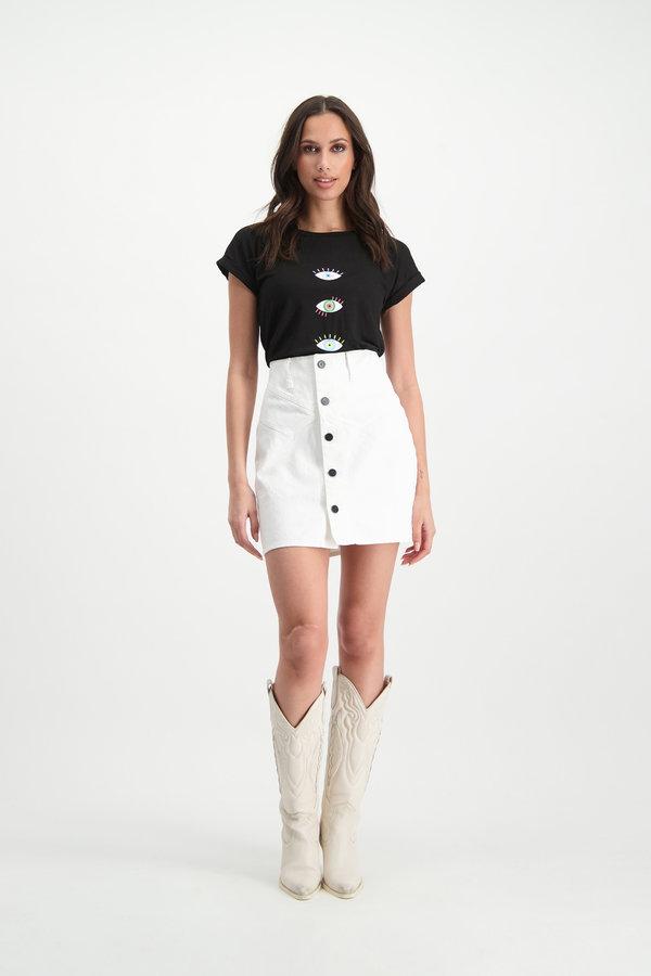 Lofty Manner Skirt Kinza