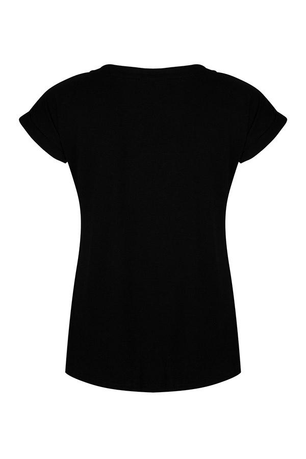 Lofty Manner T-shirt Sylvie Black