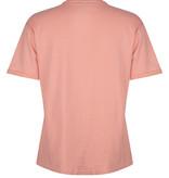 Lofty Manner T-shirt Rozie Pink