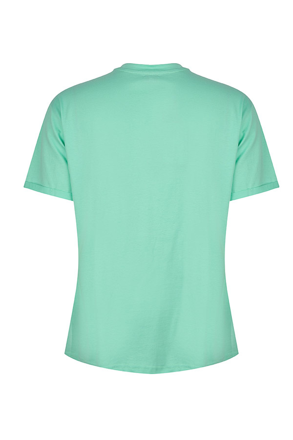 Lofty Manner T-shirt Vienna Lime