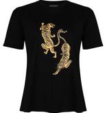Lofty Manner Vienna T-shirt Black