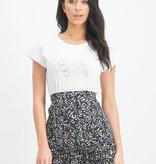 Lofty Manner White T-shirt Lysa