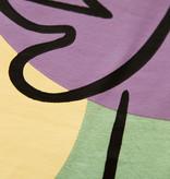 Lofty Manner Mint colored T-shirt Alaina