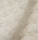 Lofty Manner White Lace Top Roselina
