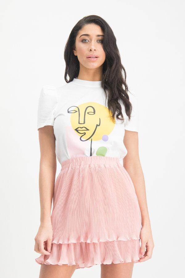 Lofty Manner T-shirt Alaina