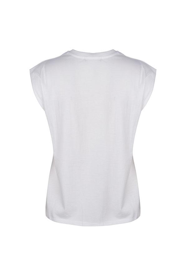 Lofty Manner Wit T-shirt Dani