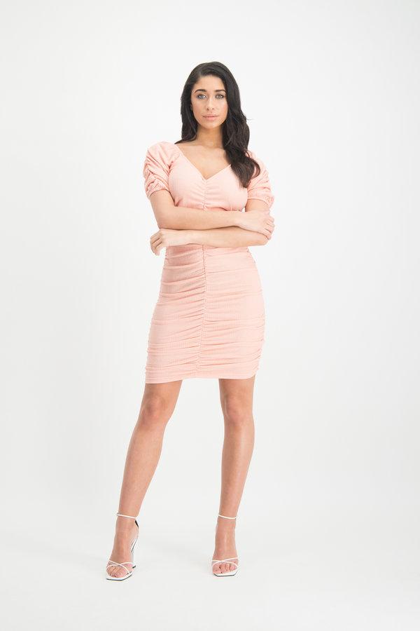 Lofty Manner Dress Maeve