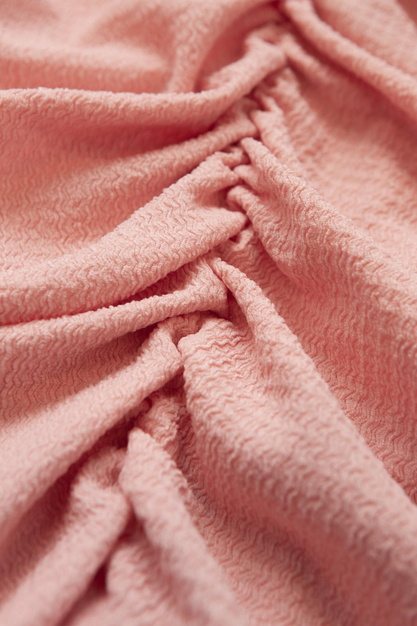 Lofty Manner Roze Jurk Maeve