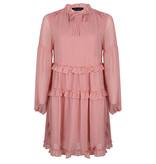Lofty Manner Roze Midi Dress Philou