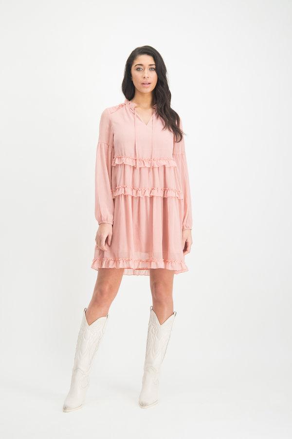 Lofty Manner Dress Philou