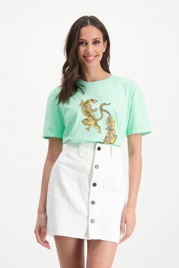 Lofty Manner T-shirt Vienna