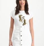 Lofty Manner T-shirt Vienna White