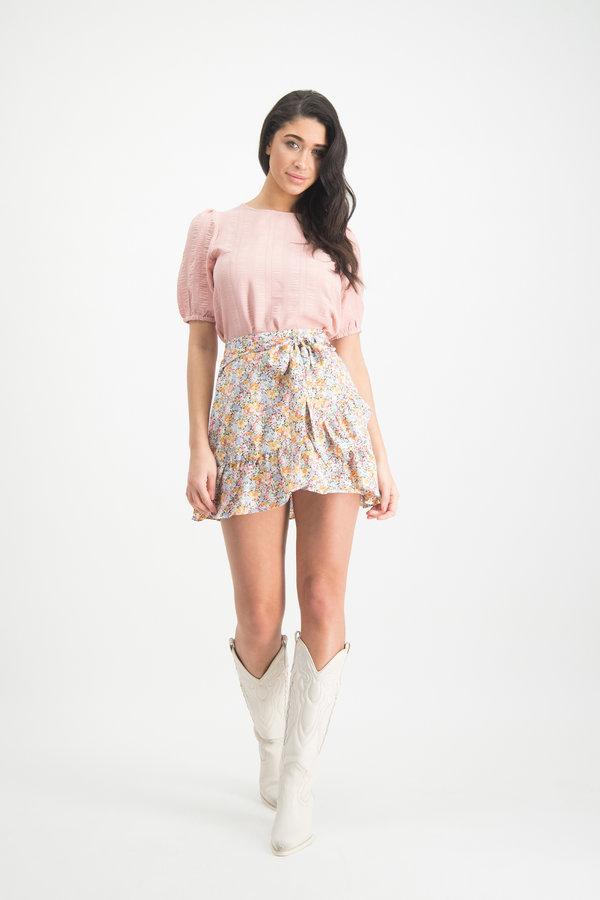 Lofty Manner Skirt Loise
