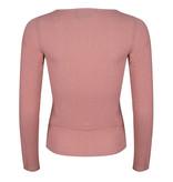 Lofty Manner Pink Top Ilse