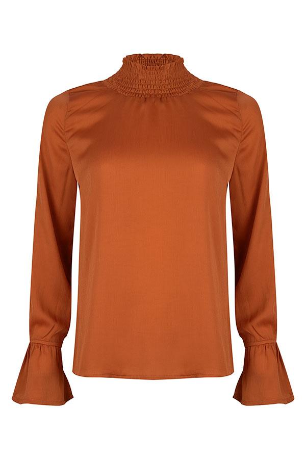 Lofty Manner Oranje Top Jalou