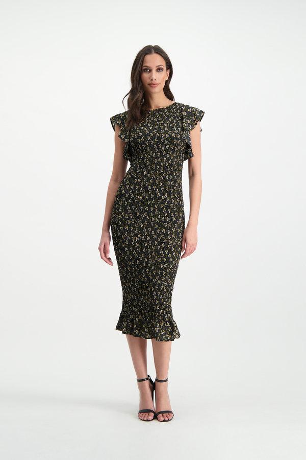 Lofty Manner Dress Celia
