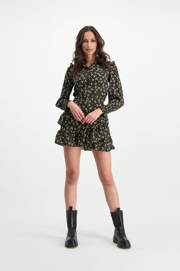Lofty Manner Skirt Ivana