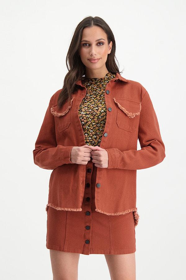 Lofty Manner coat Tara