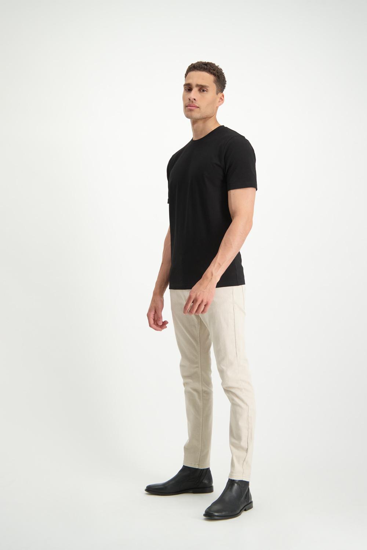 Lofty Manner Black T-shirt Fernando
