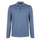 Blauwe Sweater Mano