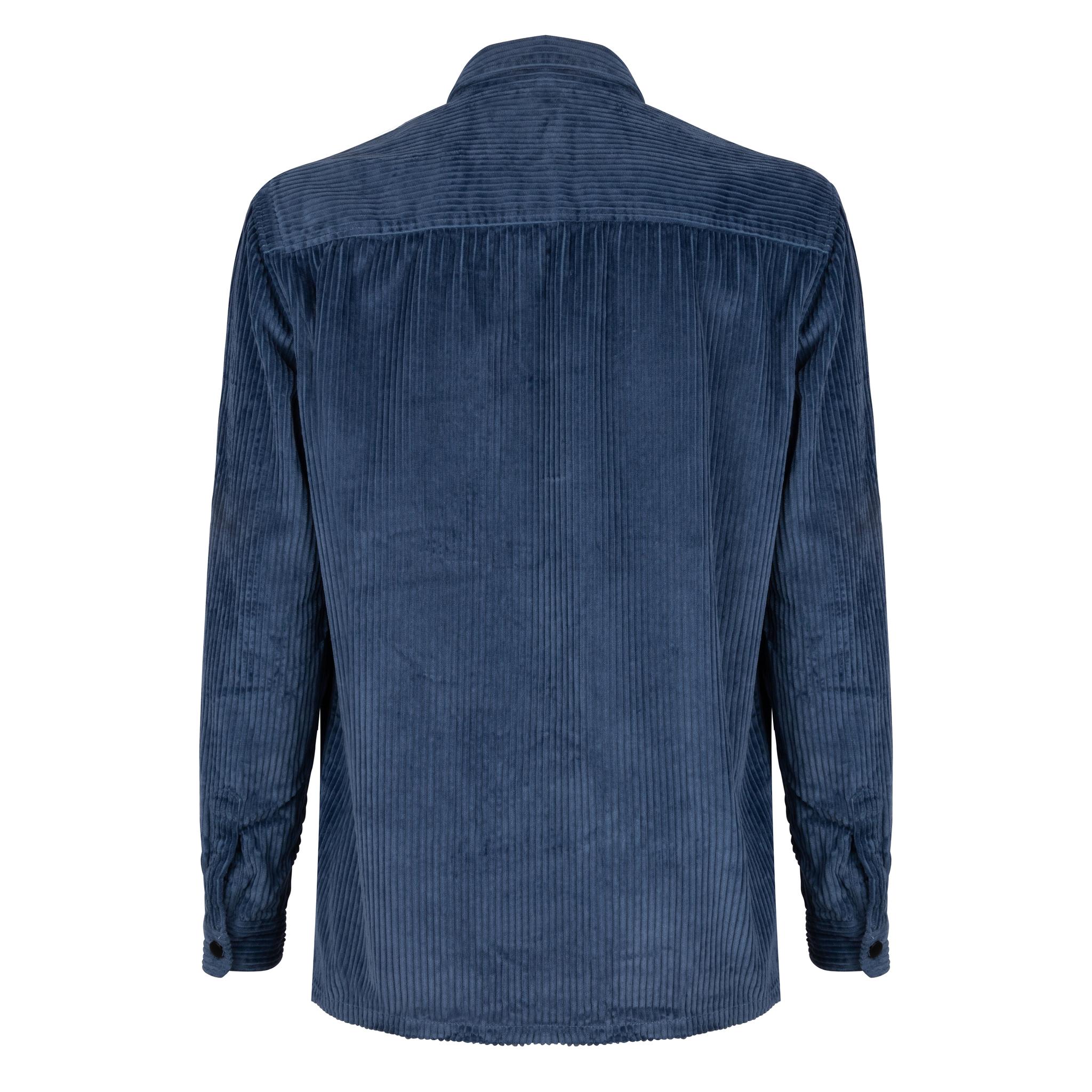 Lofty Manner Blue Shirt Jair