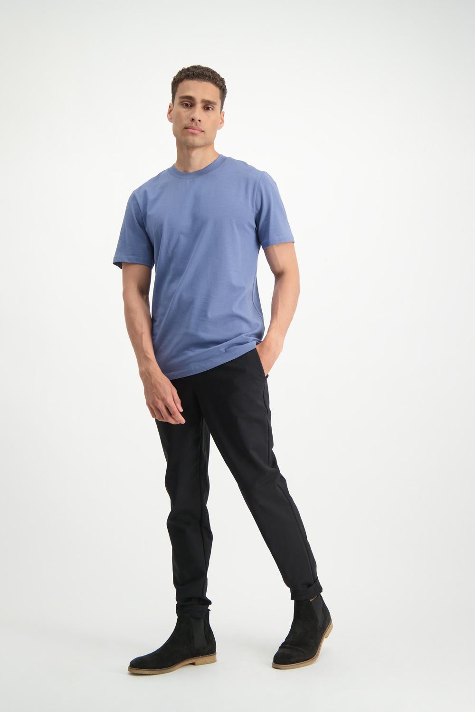 Lofty Manner Blue T-shirt Eron