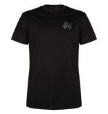 Lofty Manner Black Tshirt Geraldo