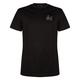 Zwart Tshirt Geraldo