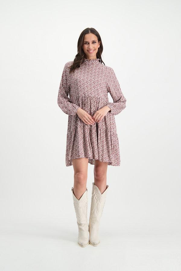 Lofty Manner Dress Lucia