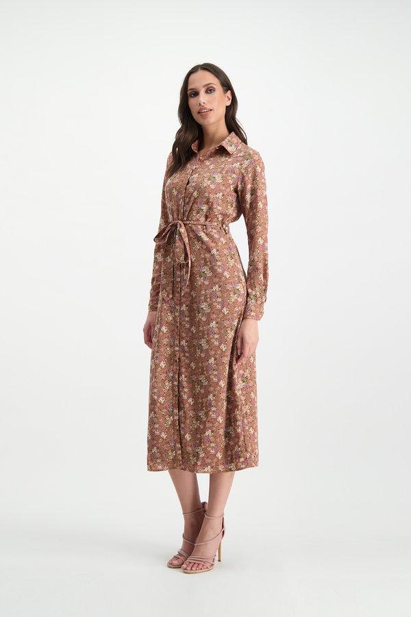 Lofty Manner Dress Daisy