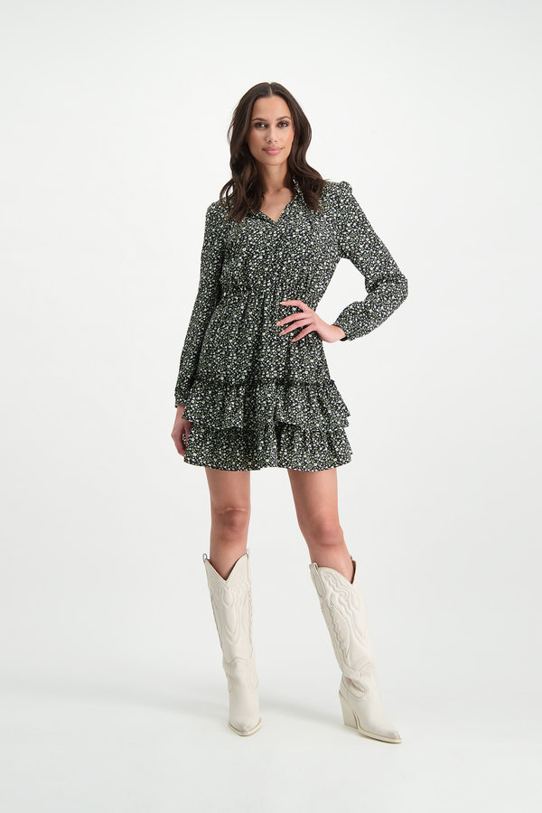 Lofty Manner Dress Fayah