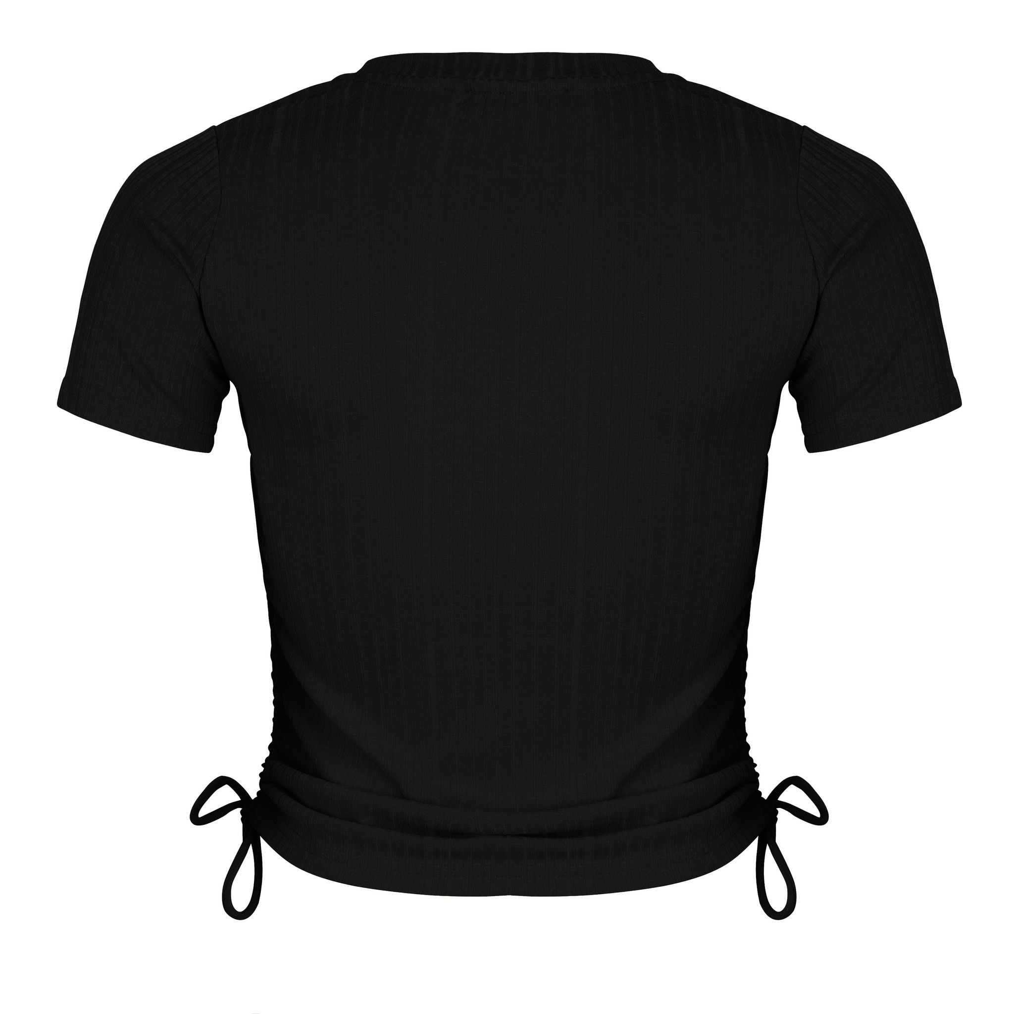 Lofty Manner Black Top Danae