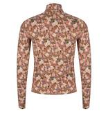 Lofty Manner Roze Bloemenprint Top Celine