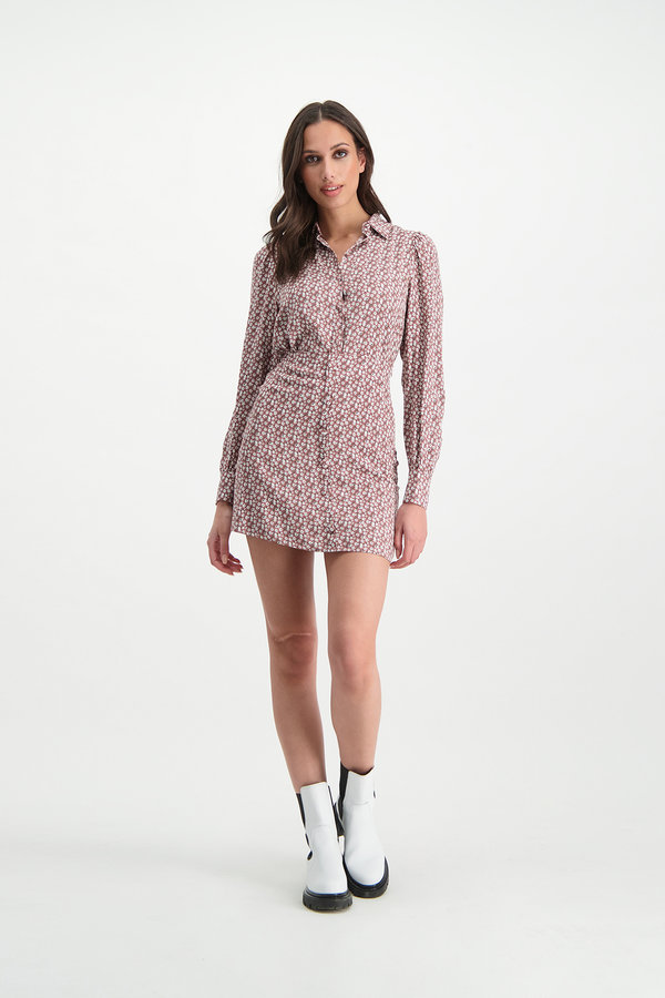 Lofty Manner Skirt Marly