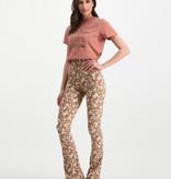 Lofty Manner Roze T-Shirt Xanna