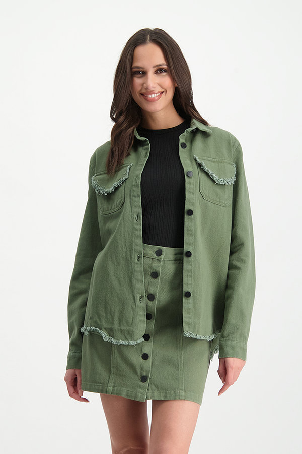 Lofty Manner Jacket Tara