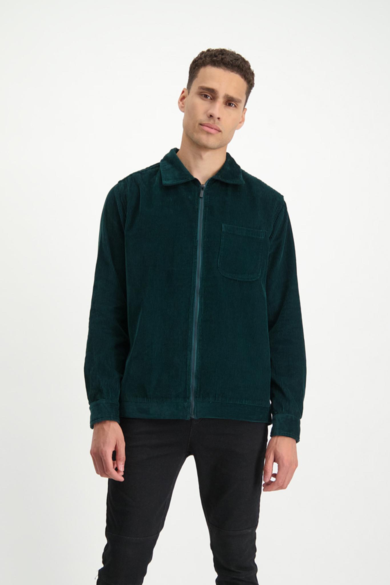 Lofty Manner Green Jacket Juliano