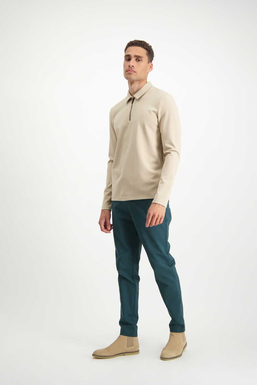 Lofty Manner Beige Sweater Mano