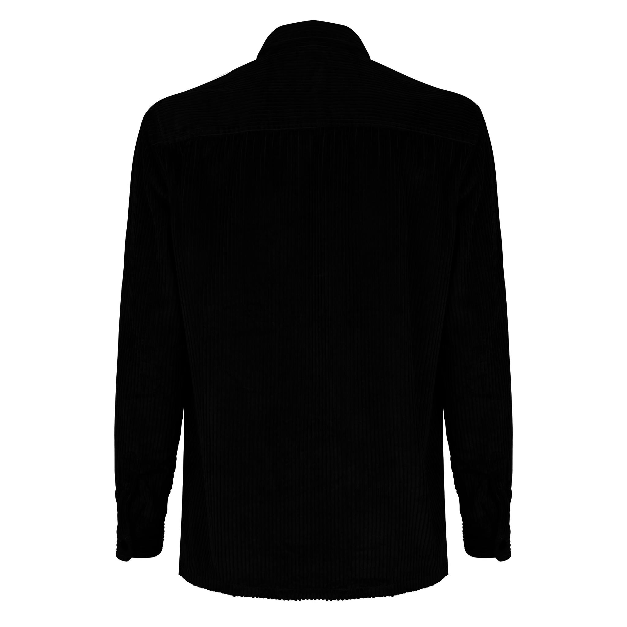 Lofty Manner Black Shirt Jair