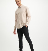 Lofty Manner Beige Shirt Navarro