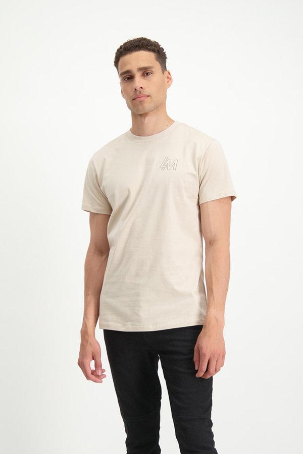 Lofty Manner T-shirt Geraldo