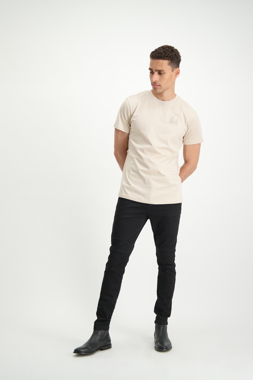 Lofty Manner Beige Shirt Geraldo