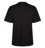 Lofty Manner Zwart T-shirt Paco