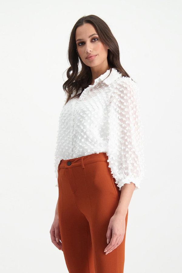 Lofty Manner Bowie blouse