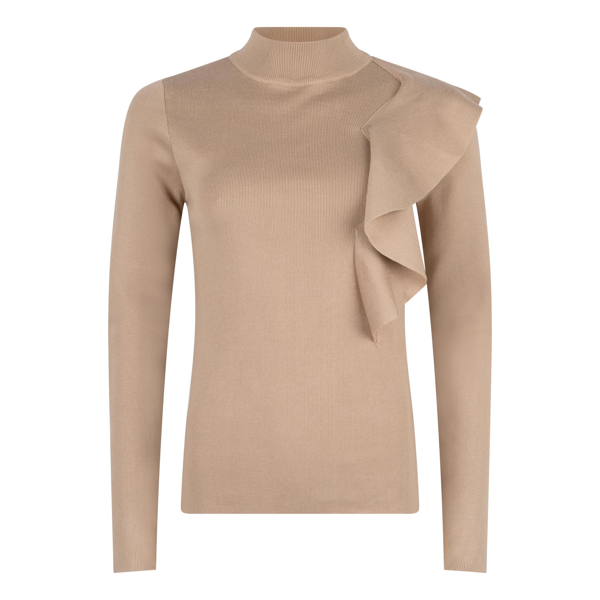 Lofty Manner Beige Sweater Gigi