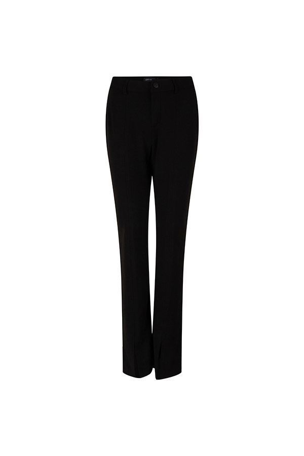 Lofty Manner Black Pants Angelina