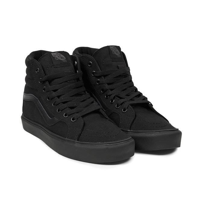 VANS VANS Sk8-Hi Black/Black/Black