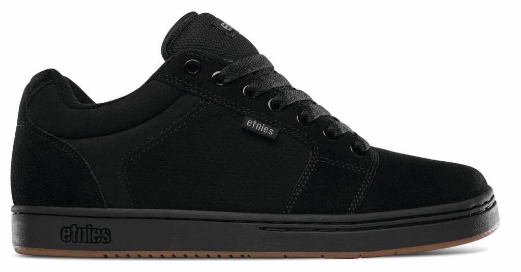 ETNIES ETNIES Barge XL Black