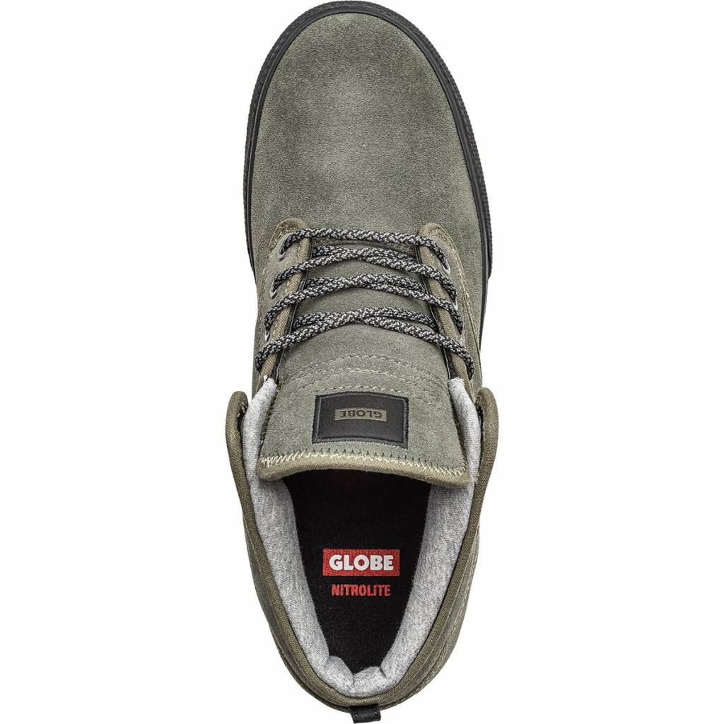 GLOBE GLOBE Motley Mid Dusty Olive/Black/Winter