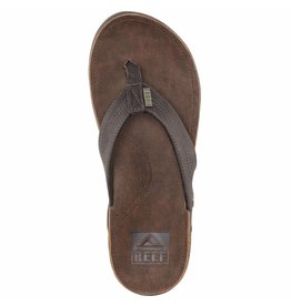 REEF J-Bay Dark Brown